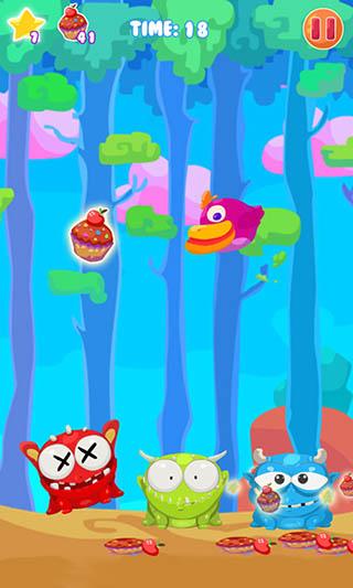 Sweets or Shits Screenshot 1