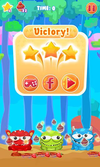 Sweets or Shits Screenshot 2